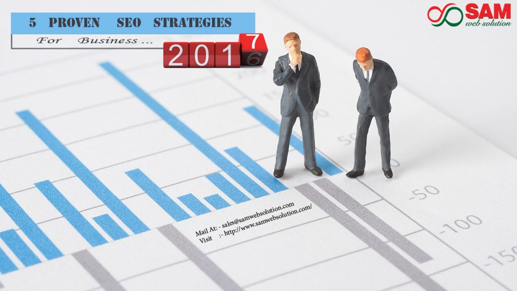 SEO Strategies 2017