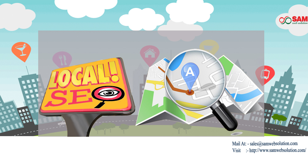 Rank Your Local Business – Local SEO Services to Attract
