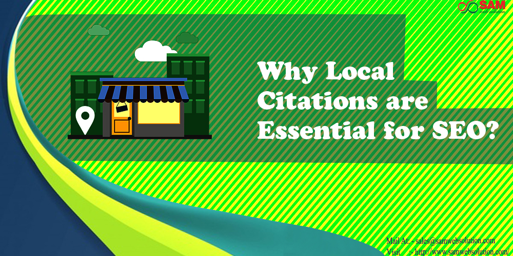 Local Citations Service Provider