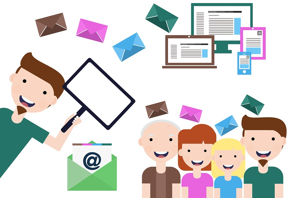 Email Network Marketing
