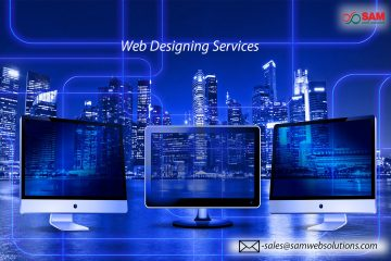 Creative Designing Ideas for Website